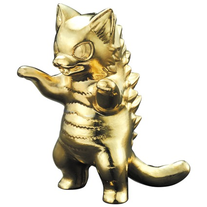 Solid Gold Negora《Planned to be shipped in late July 2017》