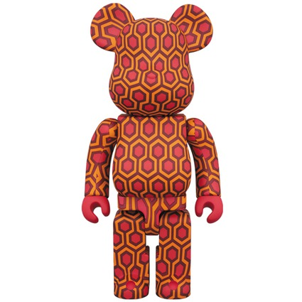 BE@RBRICK The Shining 400%《Planned to be shipped in late September 2018》