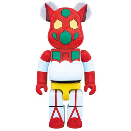 BE@RBRICK Getter1 400%