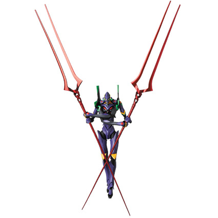 MAFEX EVANGELION Unit 13《Planned to be shipped in late July 2020》