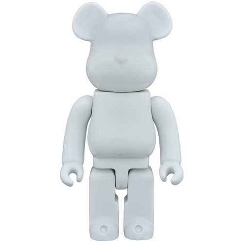 BE@RBRICK 400% K.Olin tribu《Planned to be shipped in late Jan 2017》