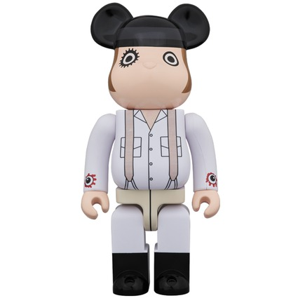 BE@RBRICK ALEX 1000%《Planned to be shipped in late October 2018》