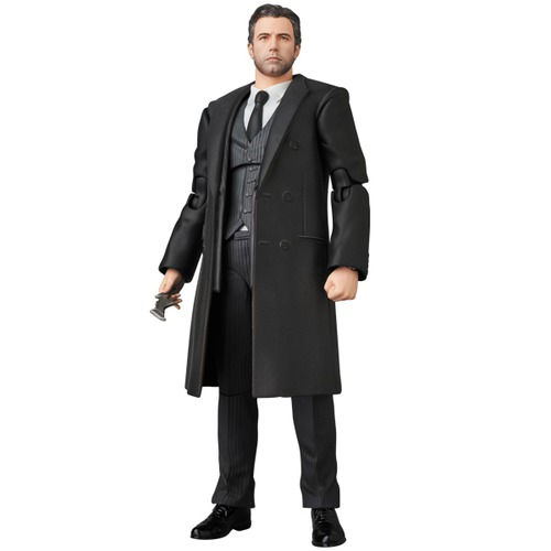 MAFEX BRUCE WAYNE《Planned to be shipped in late February 2019》