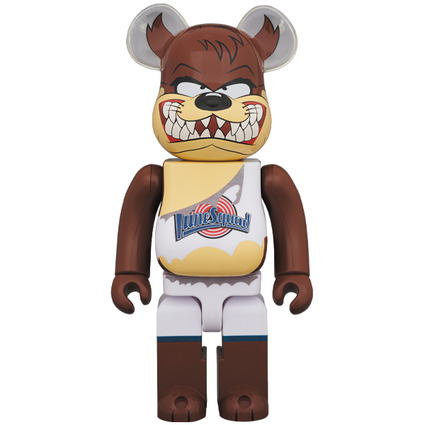 BE@RBRICK TASMANIAN DEVIL 400%《Planned to be shipped in late February 2020》