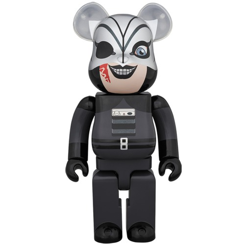 BE@RBRICK PHANTOM 400%《Planned to be shipped in late September 2018》