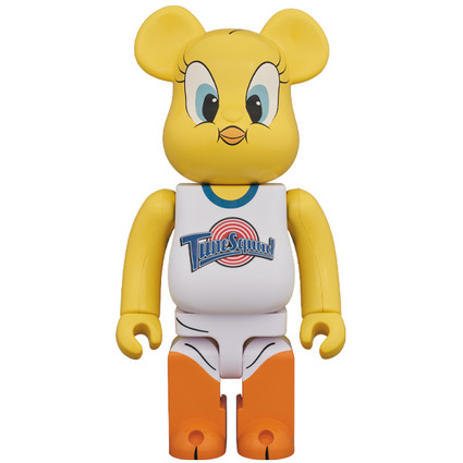 BE@RBRICK TWEETY 400%《Planned to be shipped in late February 2020》