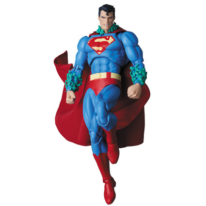 MAFEX SUPERMAN(HUSH Ver.)《Planned to be shipped in late July 2020》
