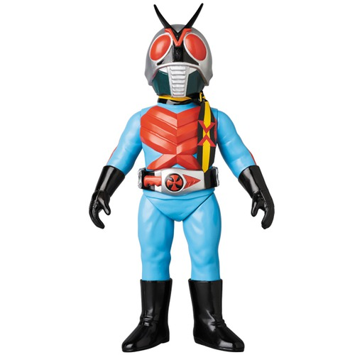 Kamen Rider X(New Color)(From Kamen Rider X)《Planned to be shipped in late September  2018》
