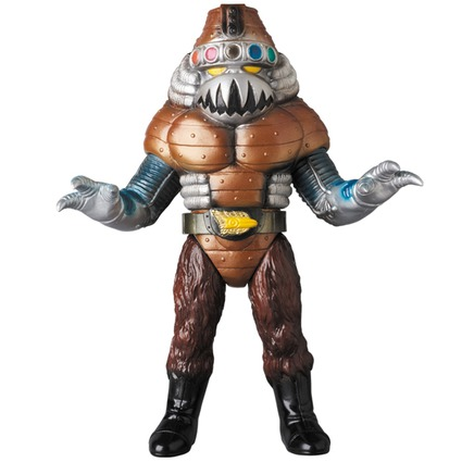 Fire Kong (from Kamen Rider SUPER 1)《Planned to be shipped in late October 2017》
