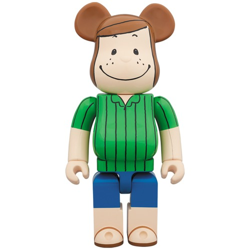 BE@RBRICK PEPPERMINT PATTY 400%