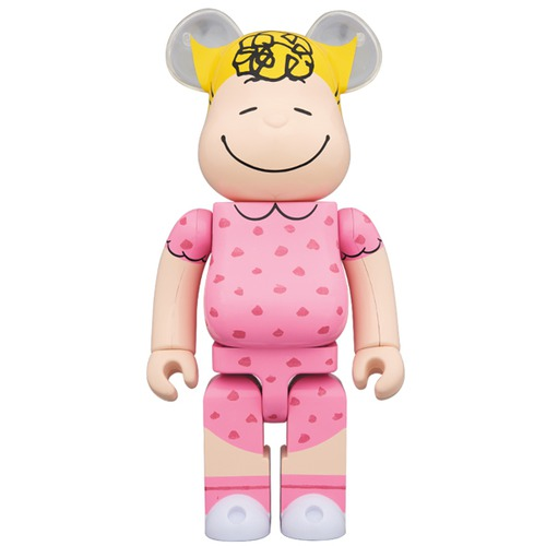 BE@RBRICK SALLY BROWN 1000%