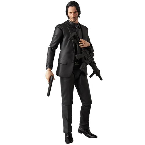 MAFEX JOHN WICK《Planned to be shipped in late January 2019》