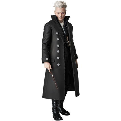 MAFEX Grindelwald《Planned to be shipped in late July 2020》