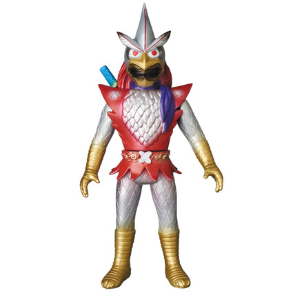 Henshin Ninja Arashi Middle size (WF Memorial model)《Planned to be shipped in late June 2020》