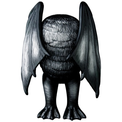 Mothman a.k.a. Bat Beast of Kent《Planned to be shipped in late September 2017》