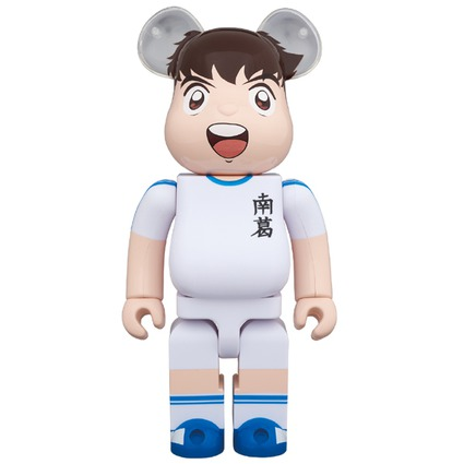 BE@RBRICK Oozora Tsubasa 100% & 400%《Planned to be shipped in late February 2019》