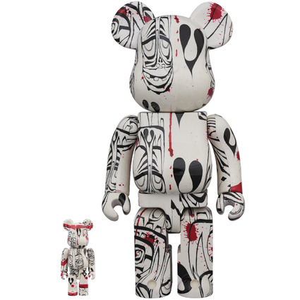 BE@RBRICK PHIL FROST 2019 100% & 400%