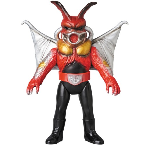 Burner Bat(From Kamen Rider V3)《Planned to be shipped in late Dec. 2018》