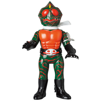 Kamen Rider Amazon(Late period color)(from Kamen Rider Amazon)《Planned to be shipped in late Feb. 2021》