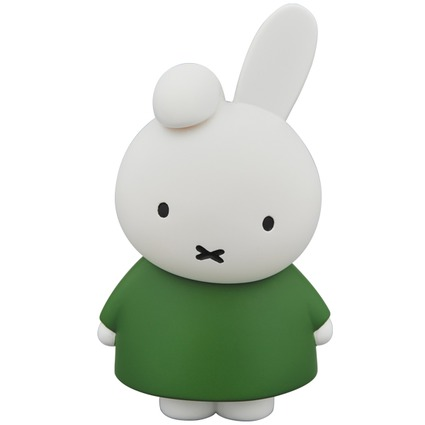 UDF Dick Bruna(series 2)  Dan《Planned to be shipped in late August 2018》