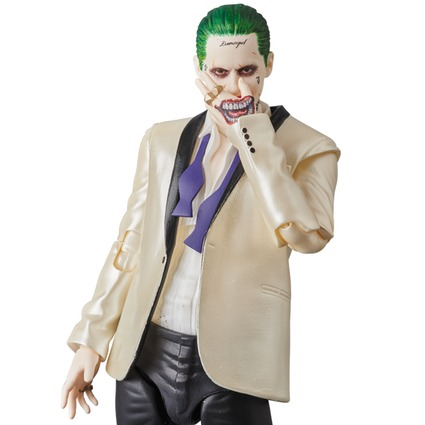 MAFEX THE JOKER(SUITS Ver.)《Planned to be shipped in late June. 2017》