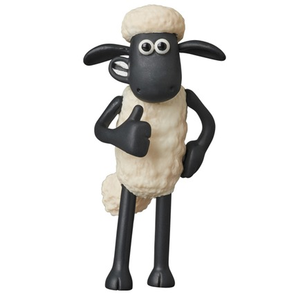 UDF Aardman Animations #1 SHAUN《Planned to be shipped in late June 2018》