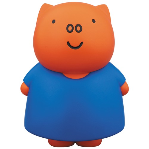 UDF Dick Bruna(series 2) Popy《Planned to be shipped in late August 2018》