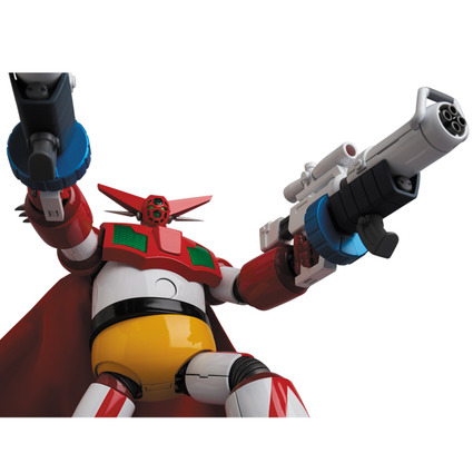 CARBOTIX Getter1<Shin Getter Robo> 《Planned to be shipped in late June 2019》