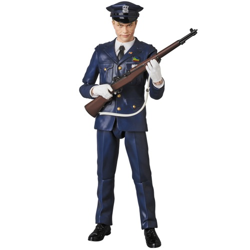 MAFEX THE JOKER(Cop Ver.)《Planned to be shipped in late June 2018》