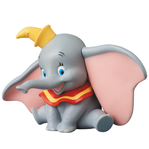 UDF Disney Series 8 DUMBO《Planned to be shipped in late September 2019》