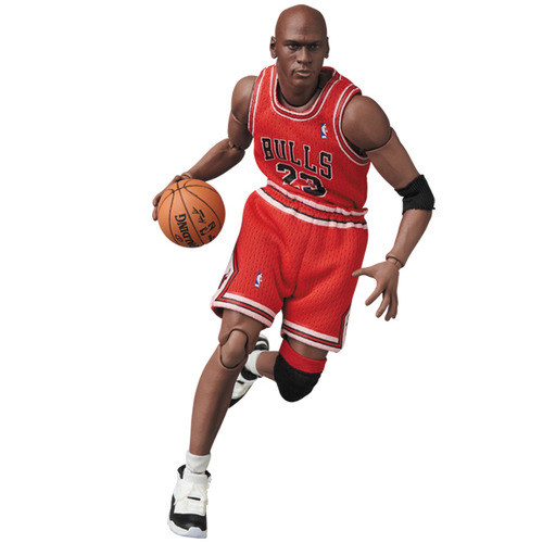 MAFEX Michael Jordan(Chicago Bulls)《Planned to be shipped in late June 2020》