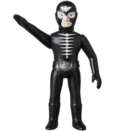 Shocker warriors (skeleton) Eh! pose Middle size《Planned to be shipped in late December 2017》