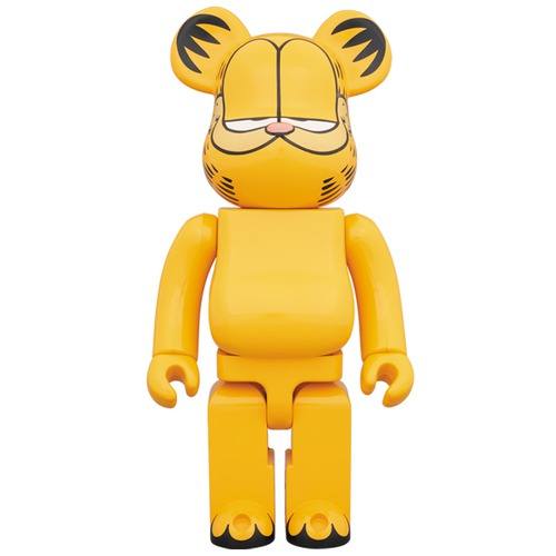 BE@RBRICK GARFIELD 400%《Planned to be shipped in late December 2018》