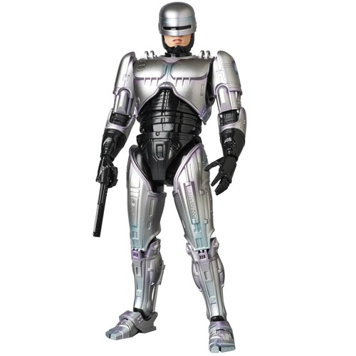 MAFEX ROBOCOP《Planned to be shipped in late September 2018》