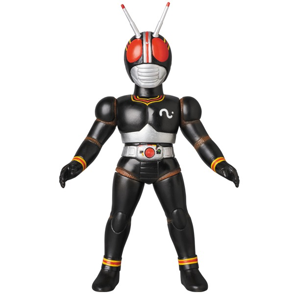 Kamen Rider BLACK(From Kamen Rider BLACK)《Planned to be shipped in late  Oct  2018》