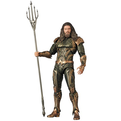 MAFEX AQUAMAN《Planned to be shipped in late April 2018》
