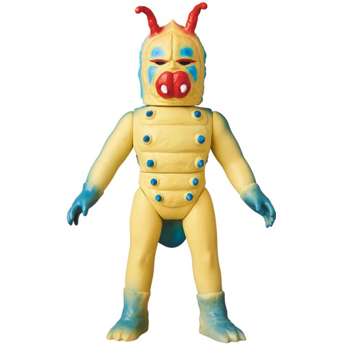 Dokugander(Larva)(From Kamen Rider)《Planned to be shipped in late Nov. 2018》