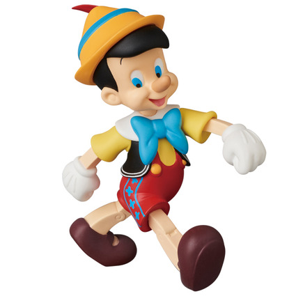 UDF PINOCCHIO Pinocchio《Planned to be shipped in late June 2019》
