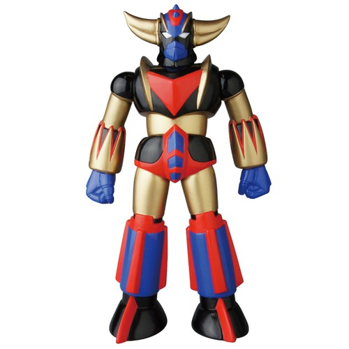 UFO Robo Grendizer (Gold color Ver.)《Planned to be shipped in late Dec. 2018》