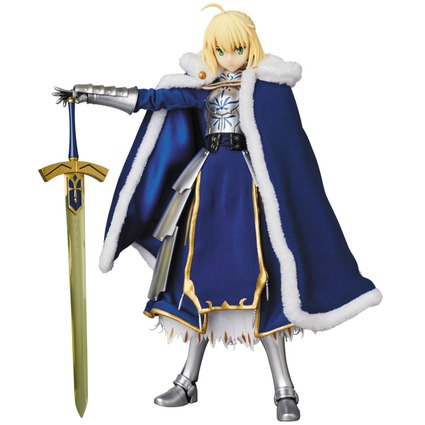 RAH Saber/Altria Pendragon Ver.1.5《Planned to be shipped in late February 2018》