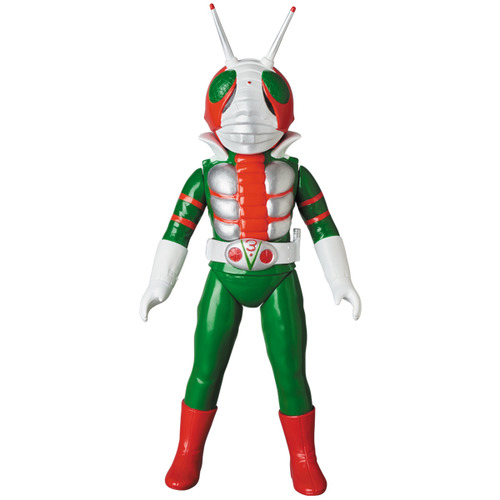 Kamen Rider V3 (King size)《Planned to be shipped in late Feb. 2020》