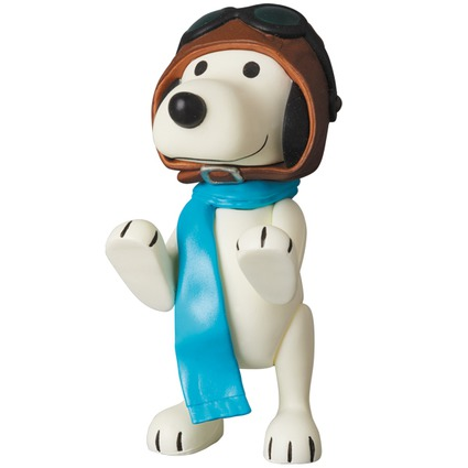 UDF PEANUTS VINTAGE Ver. Snoopy《Planned to be shipped in late March 2018》