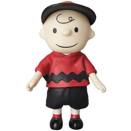 UDF PEANUTS VINTAGE Ver. Charlie Brown《Planned to be shipped in late March 2018》