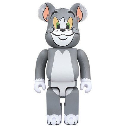 BE@RBRICK TOM 400%《Planned to be shipped in late December 2019》