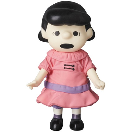 UDF PEANUTS VINTAGE Ver. Lucy(OPEN MOUTH)《Planned to be shipped in late March 2018》