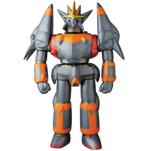 Gun Buster(Metallic Ver.)《Planned to be shipped in late May 2018》