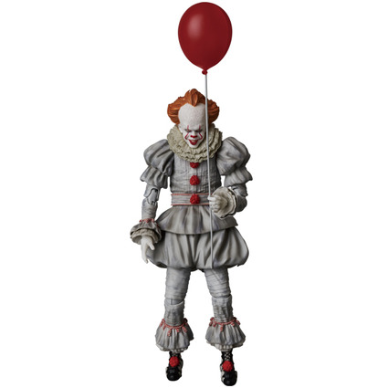 MAFEX PENNYWISE《Planned to be shipped in late August 2019》