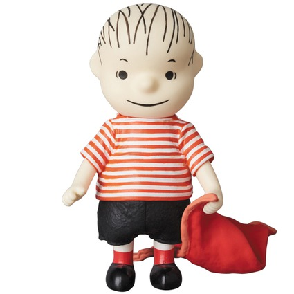 UDF PEANUTS VINTAGE Ver. Linus《Planned to be shipped in late March 2018》