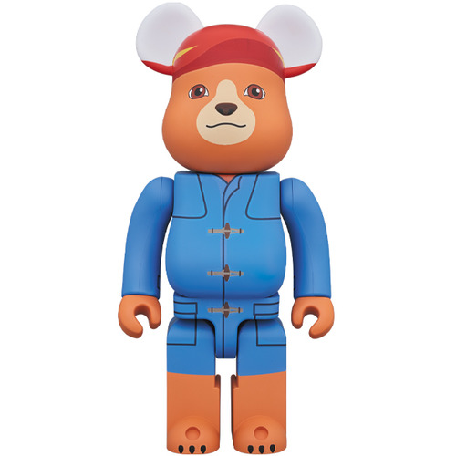 BE@RBRICK Paddington(TM) 400%《Planned to be shipped in late May 2020》