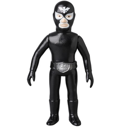 Shocker warriors (Black mask) Middle size 《Planned to be shipped in late September 2017》